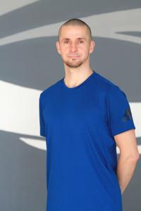 PREMIUM Personal Trainer & Sportwissenschaftler Axel Engelhardt