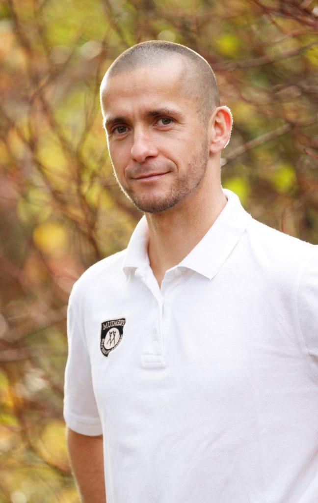 Personal Trainer in Chemnitz seit 2002 - Axel Engelhardt