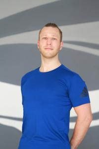 Personal Trainer & Sportwissenschaftler Stefan Nuß