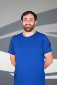 WS-Gymnastik- & Kindersport - Trainer Alexander Ulbricht