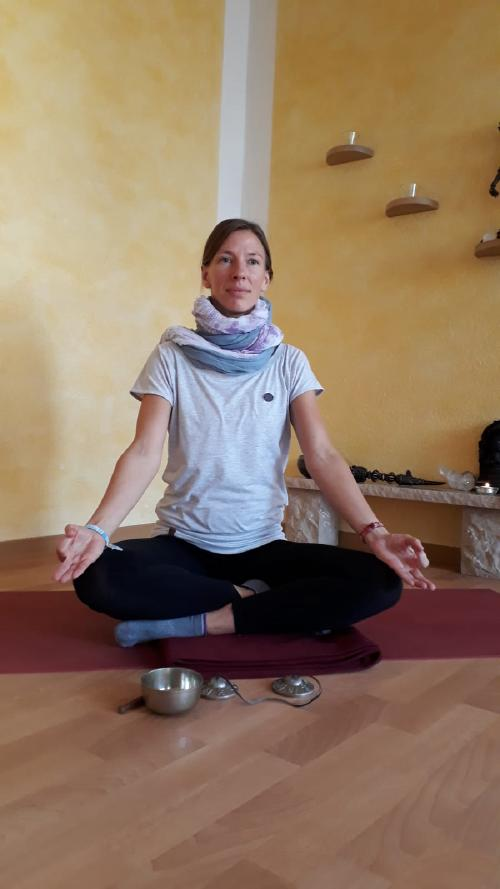 Yoga - Kurse in Chemnitz bei PUNKT BALANCE in der HEALTH BASE