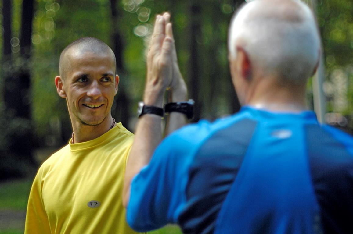 Personal Trainer Chemnitz - Axel Engelhardt