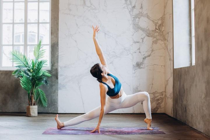 Yoga Chemnitz - Yoga Praxis